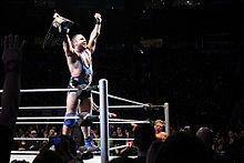a142b64c98 Marella as WWE United States Champion