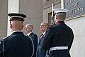 United States Secretary of Defense Jim Mattis meets with Portugal's Defense Minister José Azeredo Lopes 170912-D-GY869-024 (36792043640).jpg