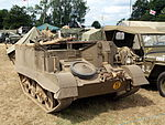 Universal carrier at W&P show pic3.JPG