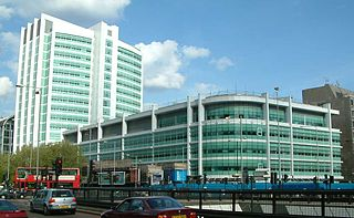University College Hospital Hospital in London
