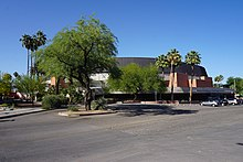 University of Arizona May 2019 31 (McKale Memorial Center).jpg
