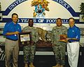 University of Kentucky Athletics Honored by United States Army.jpg