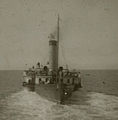 Unknown paddle steamer (7949020912).jpg