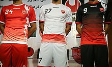 Persepolis F C Wikipedia