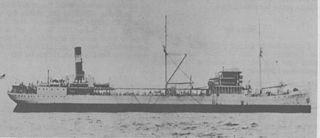 USS <i>Salinas</i> (AO-19) US Navy Patoka-class replenishment oiler