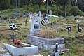 Ust Chorna Königsfeld Friedhof 03.JPG