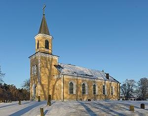 Information om Dalar-Orn-Ut i Stockholm
