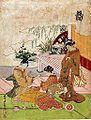 Utagawa Toyoharu - Four Arts - Playing Go.jpg