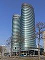 Utrecht, hoofdkantoor van de Rabobank foto4 2015-11-01 12.03.jpg
