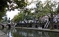 Utrecht - Oude Gracht met werfkelders RM356137.JPG