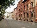 Võnnu (Cēsis) vanalinn, Palasta tänav. 20.jpg