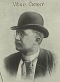 Věnceslav Černý