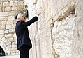 VP Mike Pence visits the Wester wall (24991745297).jpg
