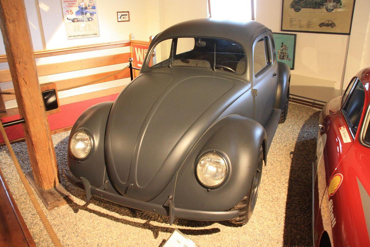 Volkswagen Kommandeurswagen - Wikipedia