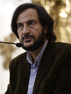 José María Zavala cover