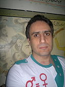 Vahid Asghari: Age & Birthday