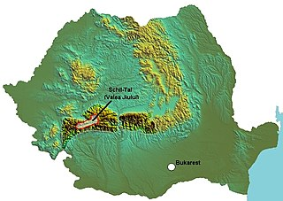 Jiu Valley