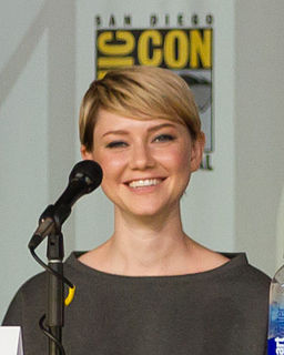 Valorie Curry American actress