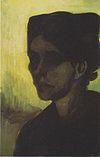Van Gogh - Kopf einer jungen Bäuerin mit dunkler Haube.jpeg