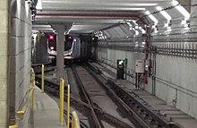 Toronto subway - Wikipedia