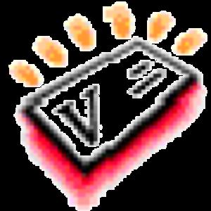 VCard - Image: Vcard big transp