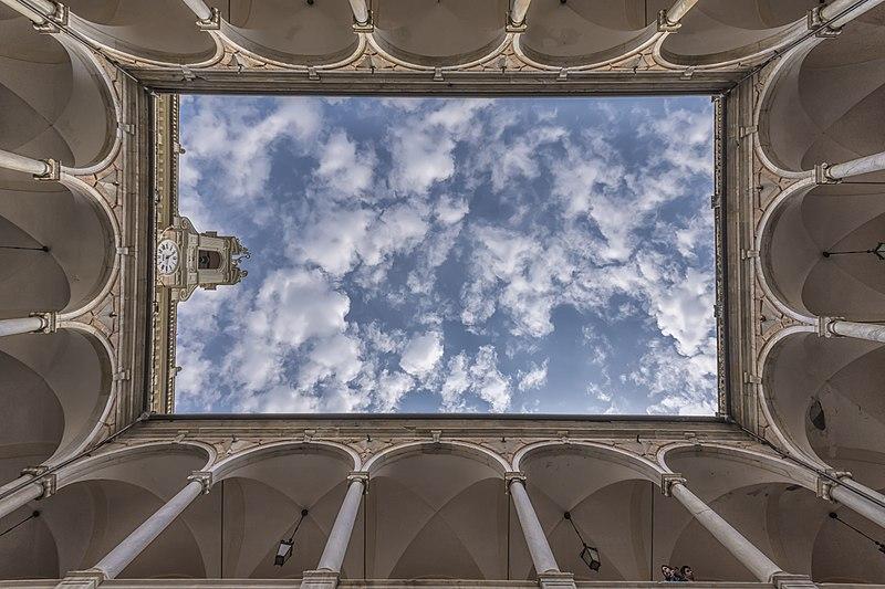 File:Veduta dal Basso di Palazzo Tursi.jpg
