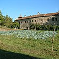 Vegetable garden of Studenica monastery.jpg