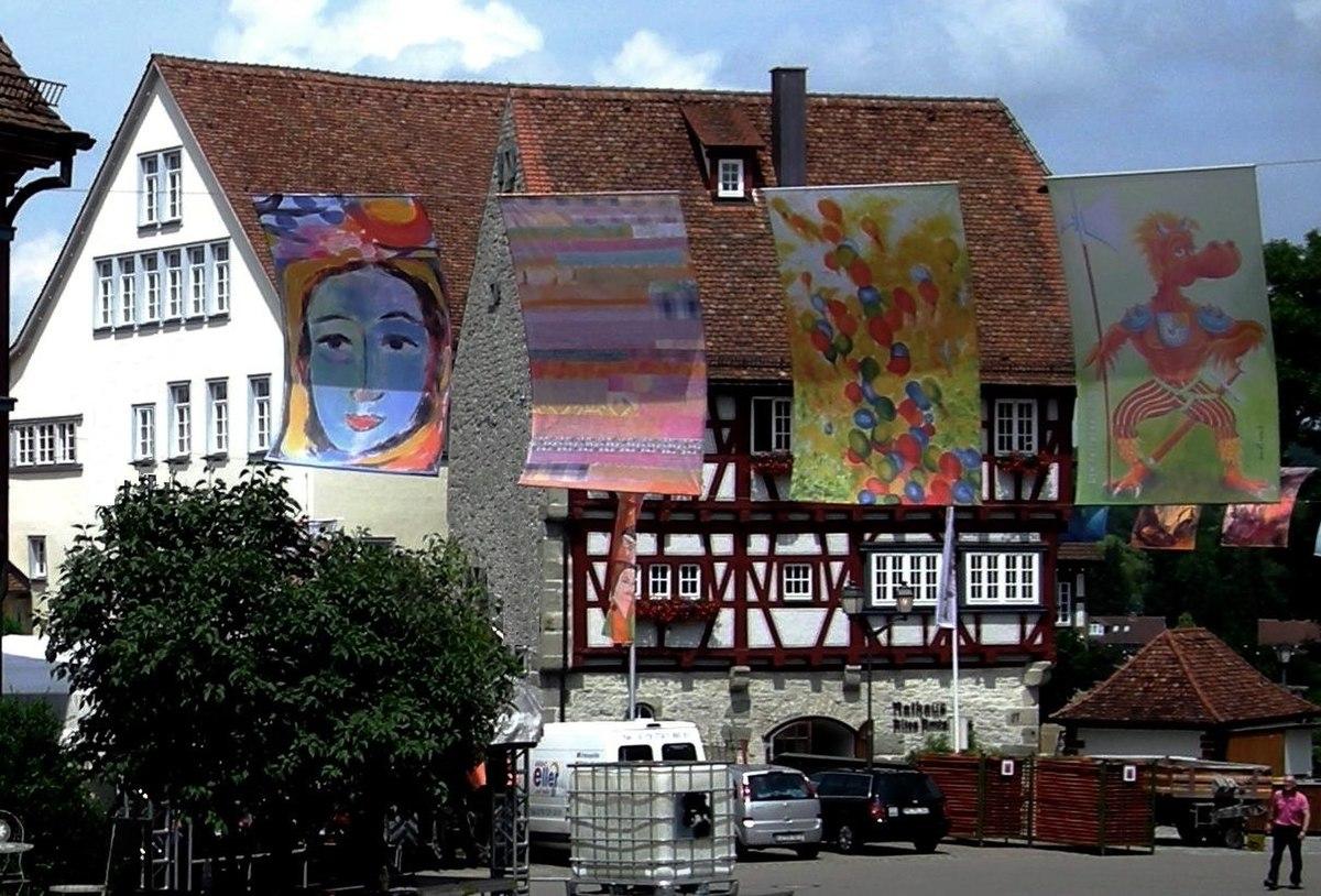Lady aus Vellberg