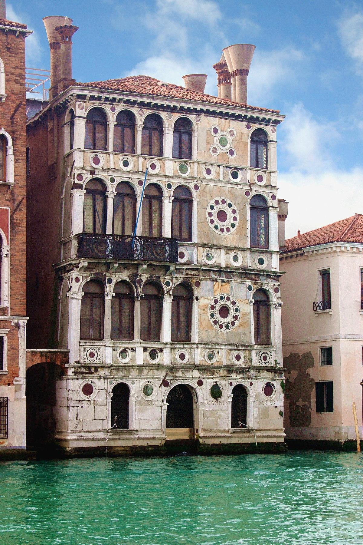 Www Villa Venezia Luxus Uhr