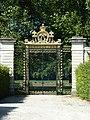 Versailles Potager du Roi Grille du Roi.jpg
