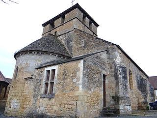 Veyrignac Commune in Nouvelle-Aquitaine, France