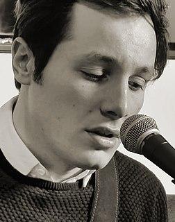 Vianney (singer) French singer and songwriter