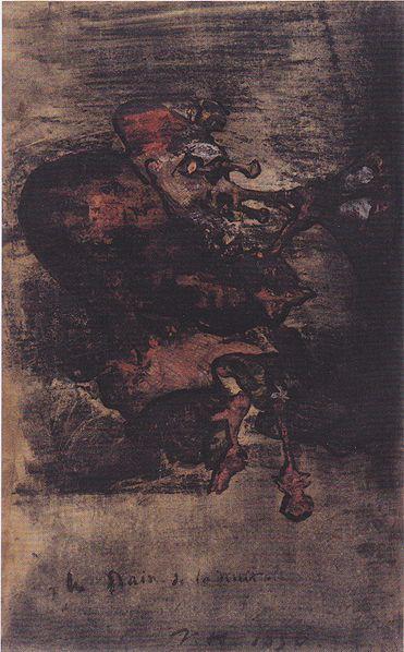 Victor Hugo - Gnomo de la noche