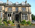Victorian Town House, Hyndland - geograph.org.uk - 48051.jpg