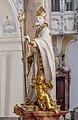 Vierzehnheiligen Heiliger Baselius P3RM0803.jpg