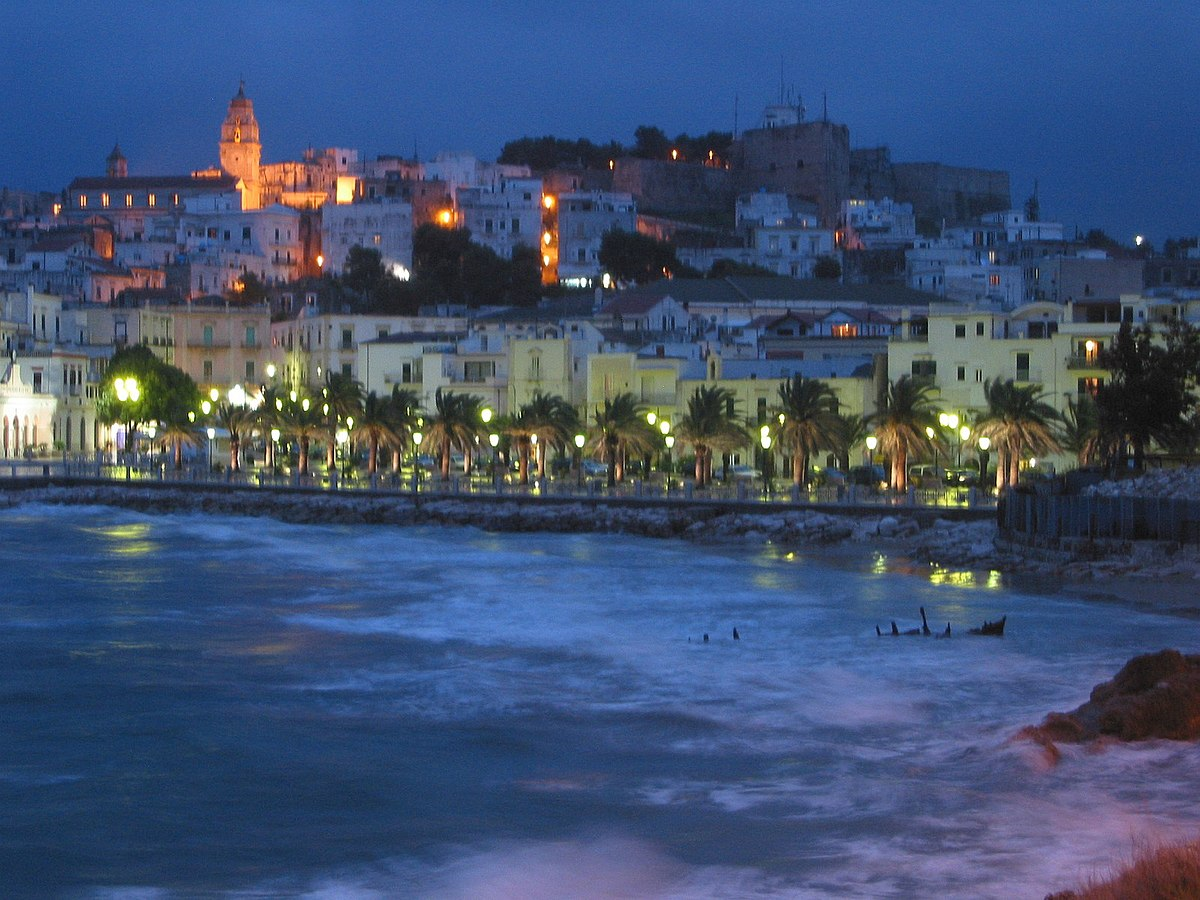 Hotel Lecce Mare  Stelle