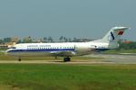 Vietnam Airlines Fokker 70 VN-A504 PNH 2005-11-19.png