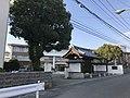 View of Fukuoka Prefectural Kashii High School.jpg