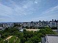 View of Hamamatsu from Hamamatsu castle (36497376475).jpg