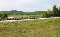 View of Jerseytown, Pennsylvania.JPG