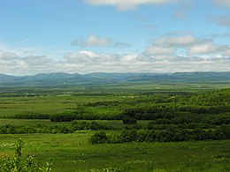 View of Sakhalin Island by vatslav.jpg