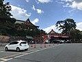 View of Taikodani Inari Shrine.jpg