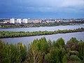 View to Avtozavodsky district of Nizhny Novgorod -.jpg