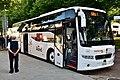 Vikinglinebuss Volvo 9500, Mariehamn, 2019 (02).jpg