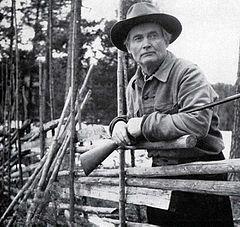 Albert Viksten