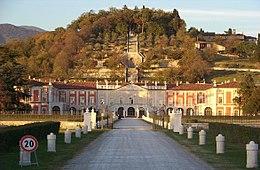 Villa Fenaroli Rezzato Prezzo Natale