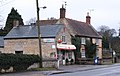 Village shop, Leadenham - geograph.org.uk - 1718197.jpg