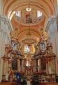 Vilnius Holy Spirit Church Altar.jpg