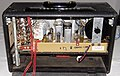 Vintage Zenith Trans-Oceanic Multi-Band Tube Radio, Model Y600, Heavy-Duty High-Quality Construction, 5 Vacuum Tubes, Circa 1956-1957 (13787307703).jpg