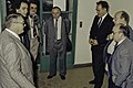 Visite de Mr Bichat et du secrétaire d'état à la recherche à l'INRA de Versailles-2-cliche Jean Weber.jpg